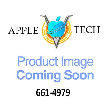 661-4979 SDRAM, 2GB, DDR3 1066, SO-DIMM A1283 MB463LL/A, BTO/CTO Early 2009