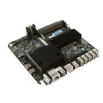 661-4981 Logic Board 2.0 GHz for Mac Mini Early 2009 A1283 MB463LL/A, BTO/CTO ( 820-2366-A )