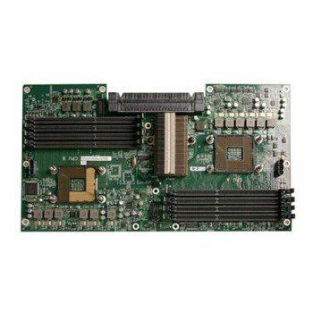 661-4998 Logic Board for Mac Pro 2.66 GHz Early 2009 A1298 MB871LL/A, MB535LL/A, BTO/CTO (820-2336-A, 630-9402)