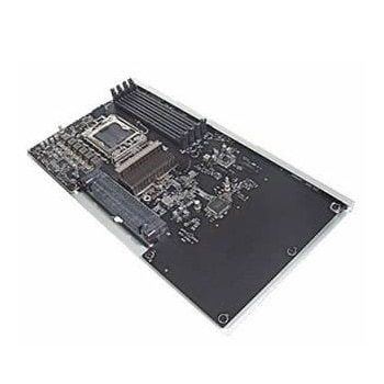 661-4999 Logic Board for Mac Pro 2.66 GHz Early 2009 A1298 MB871LL/A, MB535LL/A, BTO/CTO ( 820-2482-A )