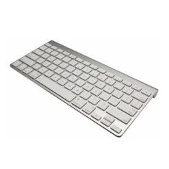 661-5000 Apple Ultra Thin Wireless Keyboard (Short) A1225 MB325LL/A 1Z826-8112-A , 658-0330
