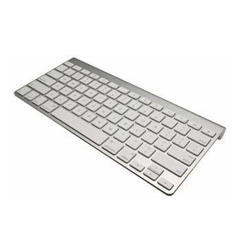 661-5000 Apple Ultra Thin Wireless Keyboard (Short) A1225 MB325LL/A 1Z826-8112-A , 658-0330