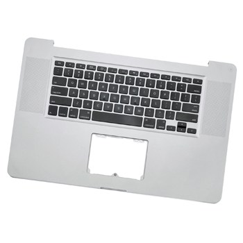 "661-5041 Apple Top Case (W/ Keyboard) MacBook Pro 17"" Early 2009 MB604LL/A"