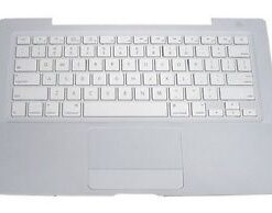 "661-5060 Apple Top Case (W/ Keyboard) for MacBook 13"" Early 2009 MB881LL/A"