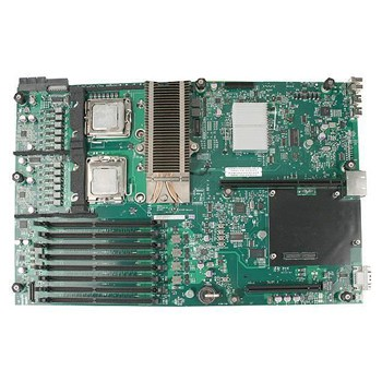 661-5062 Logic Board 2.26 GHz for Xserve Early 2009 A1279 MA449LL/A, BTO/CTO ( 630-9733, 820-2335-A )