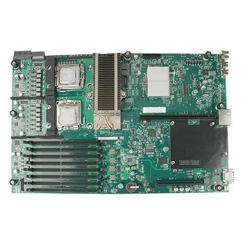 661-5063 Logic Board 2.93 GHz for Xserve Early 2009 A1279 MA449LL/A, BTO/CTO (630-9429 )