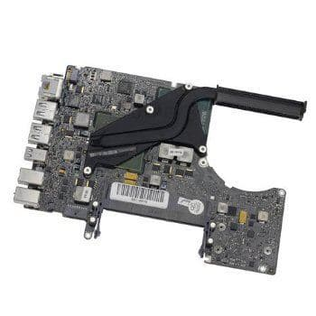 661-5102 Logic Board 2.4 GHz for MacBook 13 inch Late 2008 A1278 MB466LL/A, MB467LL/A (820-2327-A )