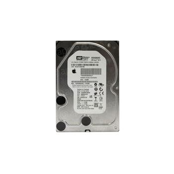 661-5104 Apple Hard Drive 640GB (SATA) for iMac 24 inch Early 2009 A1225