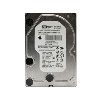 661-5104 Apple Hard Drive 1TB (SATA) for iMac 24 inch Early 2009 A1225