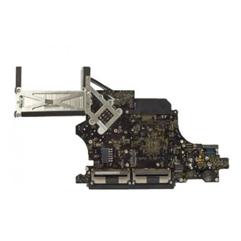 661-5136 Logic Board 2.66 GHz for iMac 20 inch Early 2009 A1224 MC015LL/A, MB417LL/A ( 820-2347-A )