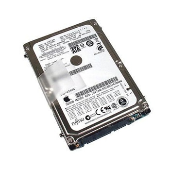 "661-5143 Apple Hard Drive 320GB (SATA) for MacBook Pro 15"" Mid 2009 A1286"