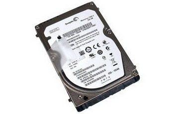 """661-5146 Apple Hard Drive SATA 500GB Macbook Pro 15"""" Mid 2009 A1286 MC118LL"""