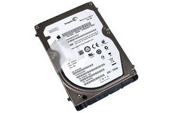 "661-5146 Apple Hard Drive SATA 500GB Macbook Pro 15"" Mid 2009 A1286 MC118LL"