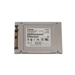 "661-5156 Apple Hard Drive 256GB (SATA) for MacBook Pro 15"" Mid 2009 A1286"