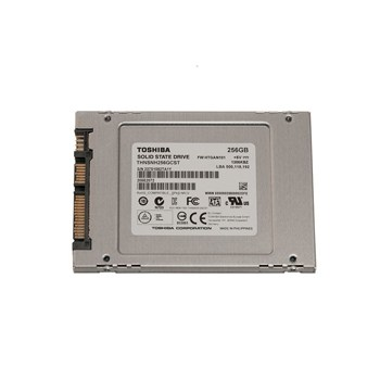 "661-5156 Apple Hard Drive 256GB (SATA) for MacBook Pro 15"" Mid 2009 A1286"