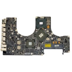 661-5203 Logic Board 2.8 GHz for MacBook Pro 17 inch Mid 2009 A1297 MC226LL/A, BTO/CTO (820-2610-A)