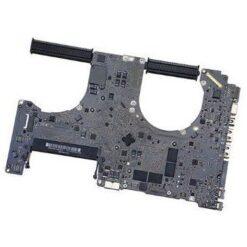661-5212 Logic Board 2.66 GHz for MacBook Pro 15 inch Mid 2009 A1286 MC118LL/A (820-2523-B)
