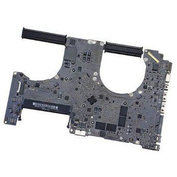 661-5212 Logic Board 2.66 GHz for MacBook Pro 15 inch Mid 2009 A1286 MC118LL/A (820-2523-B)
