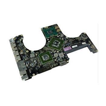 661-5213 Logic Board 2.8 GHz for MacBook Pro 15 inch Mid 2009 A1286 MC118LL/A ( 820-2523-B )