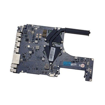 661-5222 Logic Board 2.53 GHz for MacBook Pro 15 inch Mid 2009 A1286 MC118LL/A, MB985LL/A, MB986LL/A, BTO/CTO (820-2533-B)