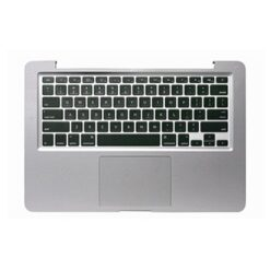"""661-5233 Apple Top Case for MacBook Pro 15"""" Mid 2009 A1278 MD990LL/A"""