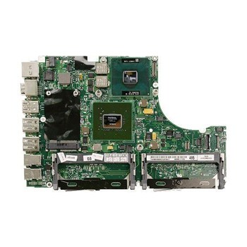 661-5242 Logic Board 2.13 GHz for MacBook 13 inch Mid 2009 A1181 MC240LL/A (820-2496-A)