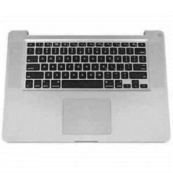 "661-5244 Apple Top Case (W/ Keyboard) for MacBook Pro 15"" Mid 2009 MC118LL/A"