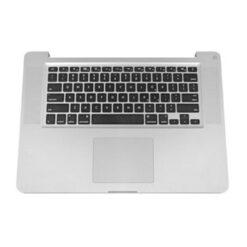 "661-5297 Apple Top Case (W/ Keyboard) for MacBook Pro 15"" Mid 2009 MC118LL/A"