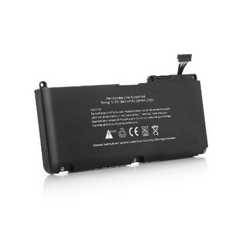 "661-5391 Battery Lithium Ion (60W) US/Canada for Macbook 13"" Late 2009 A1342 MC207LL/A 020-6810-A"