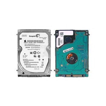 "661-5456 Apple Hard Drive 500GB (SATA) for MacBook Pro 17"" Mid 2010 A1297"