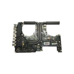 661-5472 Logic Board 2.53 GHz for MacBook Pro 17 inch Mid 2010 A1297 MC024LL/A, BTO/CTO (820-2849-A)