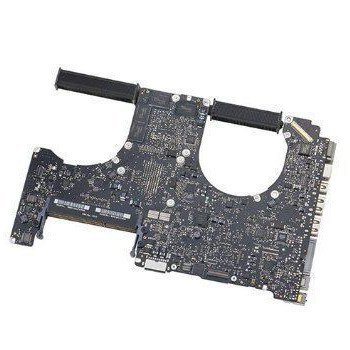 661-5480 Logic Board 2.66 GHz for MacBook Pro 15 inch Mid 2010 A1286 MC371LL/A, MC372LL/A, MC373LL/A (820-2850-A)
