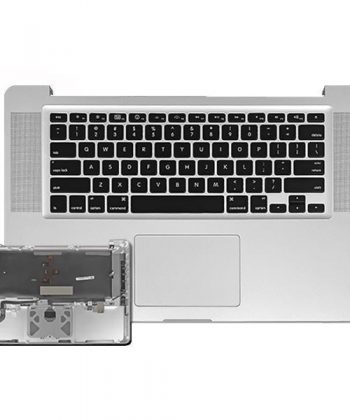 "661-5481 Apple Top Case (W/ Keyboard) for MacBook Pro 15"" Mid 2010 MC371LL/A"