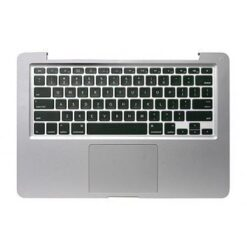 """661-5561 Top Case (W/ Keyboard) for MacBook 13"""" Mid 2010 A1278 MC374LL/A"""