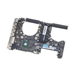 661-5566 Logic Board 2.4 GHz for MacBook Pro 15 inch Mid 2010 A1286 MC371LL/A, MC372LL/A, MC373LL/A (820-2850-A)