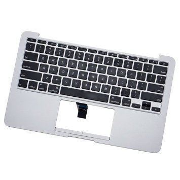 "661-5739 Apple Top Case (W/ Keyboard) for MacBook Air 11"" Late 2010 MC505LL/A"