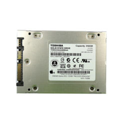 661-5840 Hard Drive 256GB (SSD) for MacBook Pro 15-inch Early 2011-Late 2011 A1286 MC721LL/A, MC723LL/A, MD035LL/A, MD318LL/A, MD322LL/A, BTO/CTO