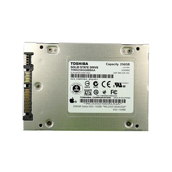 661-5841 Hard Drive 512GB (SSD) for MacBook Pro 15 inch Early 2011-Late 2011 A1286 MC721LL/A, MC723LL/A, MD035LL/A, MD318LL/A, MD322LL/A, BTO/CTO