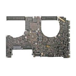 661-5852 Logic Board 2.2 GHz For MacBook Pro 15 inch Early 2011 A1286 MC721LL/A, MC723LL/A,MD035LL/A (820-2915-A) EMC-2353-1
