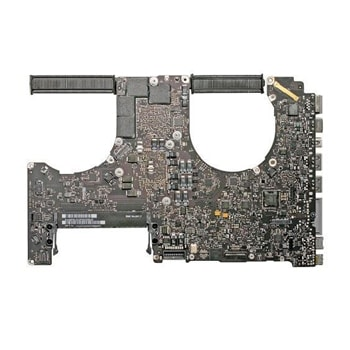 661-5852 Logic Board 2.2 GHz For MacBook Pro 15 inch Early 2011 A1286 MC721LL/A, MC723LL/A,MD035LL/A (820-2915-A) EMC-2353-1