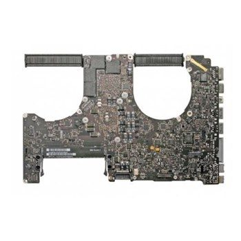 661-5853 Logic Board 2.3 Ghz (Rev. 1) MacBook Pro 15 inch Early 2011 A1286 MC721LL/A, MC723LL/A, MD035LL/A (820-2915-B) EMC-2353-1