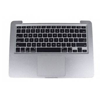 661-5854 Top Case (W/ Keyboard) for MacBook Pro 15-inch Early 2011 A1286 MC721LL/A, MC723LL/A, MD035LL/A (069-6153-10, 613-8943-A)