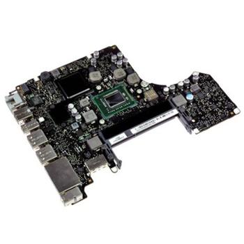 661-5869 Logic Board 2.30 GHz for MacBook Pro 13 inch Early 2011 A1278 MD313LL/A, MD314LL, MC724LL/A, MC700LL/A (820-2936-A, 820-2936-B)