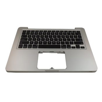 661-5871 Housing Top Case (W/ Keyboard) for MacBook Pro 13-inch Early 2011 A1278 MC700LL/A, MC724LL/A