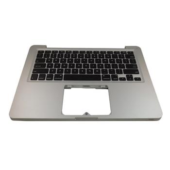 661-5871 Housing Top Case (W/ Keyboard) for MacBook Pro 13-inch Early 2011 A1278 MC700LL/A, MC724LL/A
