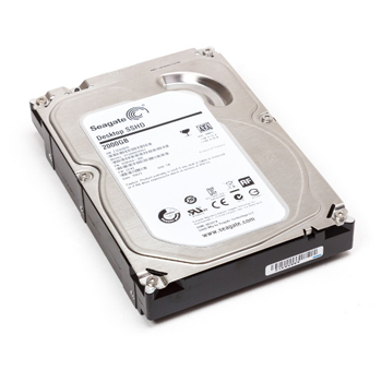 661-5942 Apple Hard Drive 2TB for iMac 21.5 inch Mid 2011 A1225