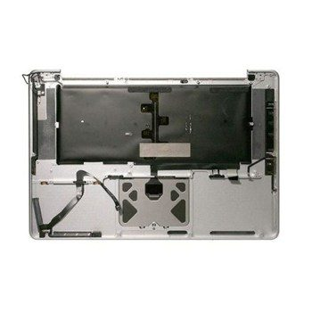 """661-5966 Apple Top Case for MacBook Pro 17"""" Early 2011 A1297 MB725LL/A"""