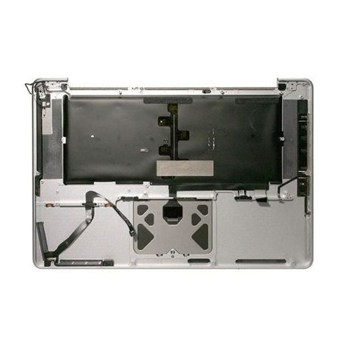 "661-5966 Apple Top Case for MacBook Pro 17"" Early 2011 A1297 MB725LL/A"