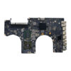 661-5973 Logic Board 2.3 GHz (Rev. 1) for MacBook Pro 17-inch Early 2011 A1297 MB725LL/A, BTO/CTO (820-2914-A)