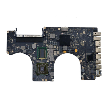 661-5973 Logic Board 2.3 GHz (Rev. 1) for MacBook Pro 17 inch Early 2011 A1297 MB725LL/A, BTO/CTO ( 820-2914-A )